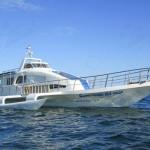 Resort Boats - Esmeralda