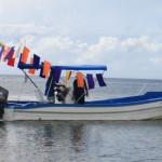 Resort Boats - Speed Boat