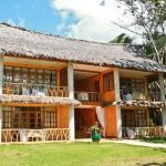 Coco Lodge Building