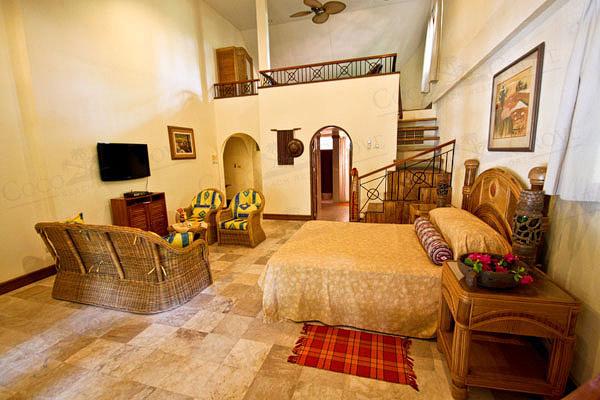 Coco Villa Suite Image