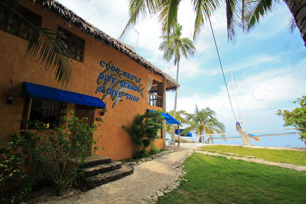 New: Dive School, Dive Shop and Water Sports Centre Image