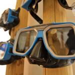 Dive Shop Snorkling Mask