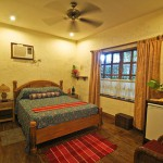 Frangipani 1 Room