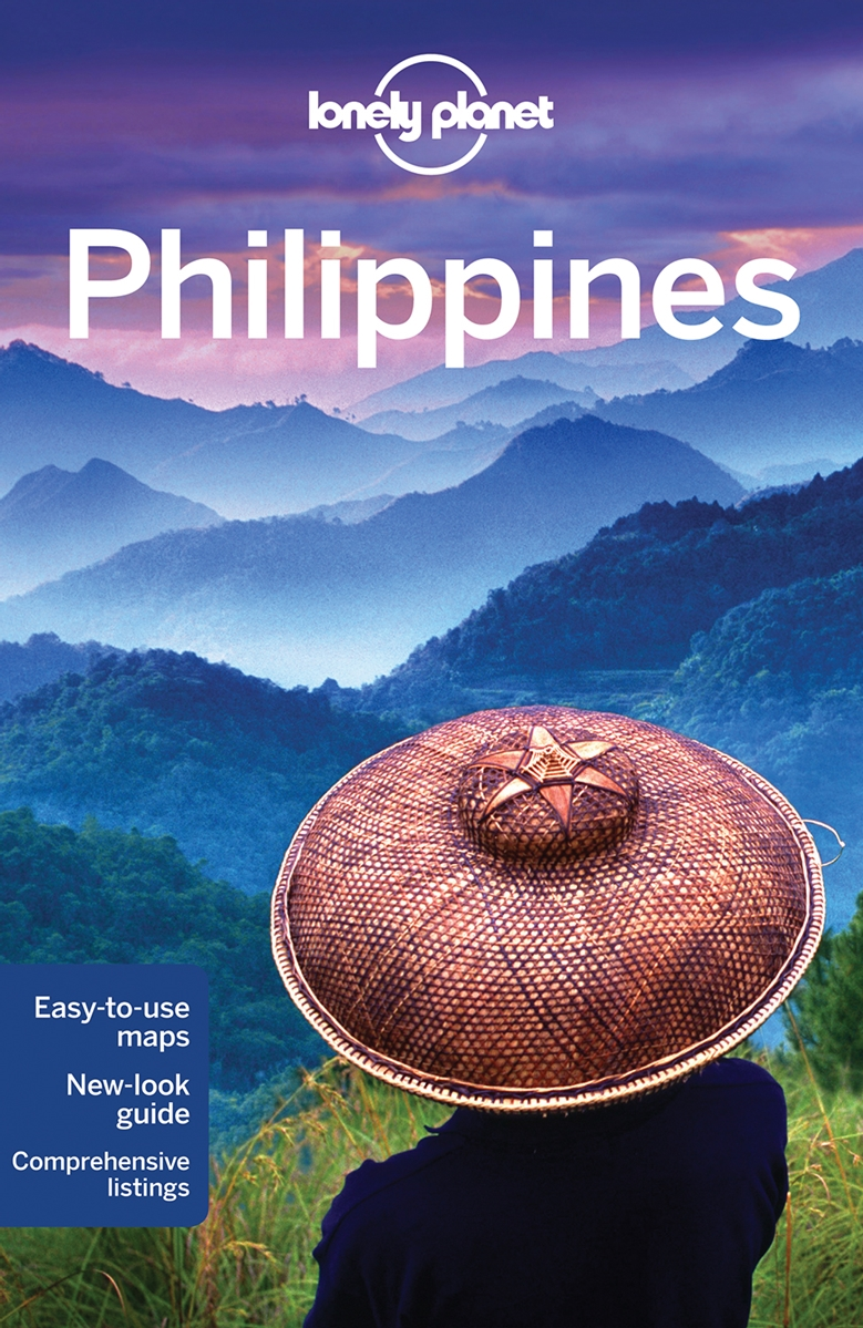 Featured: Lonely Planet (May 2015) Image