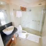 Penthouse - Bathroom on Upper Level