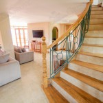 Penthouse - Stairs to Upper Level