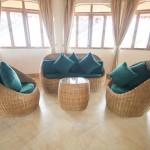 Penthouse - Lounge Area on Upper Level