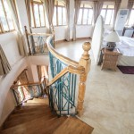 Penthouse - Stairs to Lower Level