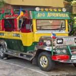 Resort Vehicle - Apo Adventurer Jeepney